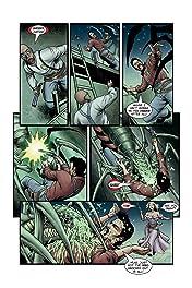 The Misadventures of Clark & Jefferson #3