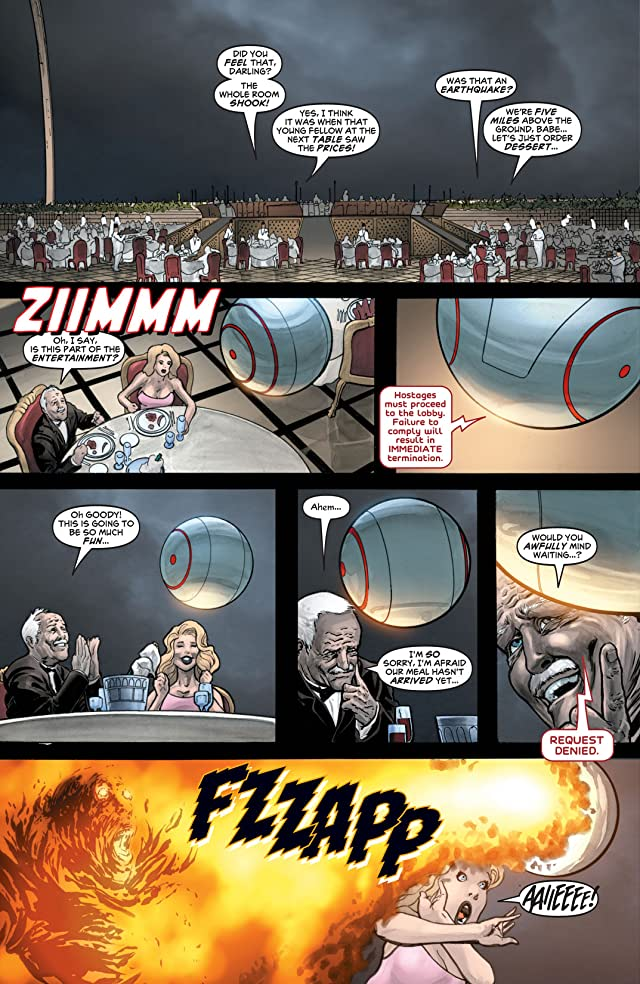 click for super-sized previews of Elephantmen #40