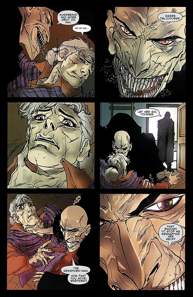 Spider-Man Noir #4 (of 4)