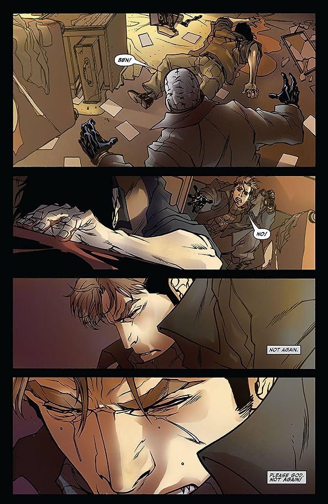 Spider-Man Noir #3 (of 4)