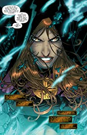 Witchblade #65