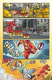 The Flash (1987-2009) #234