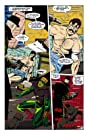 click for super-sized previews of Green Arrow (1988-1998) #95