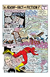 The Flash (1959-1985) #179