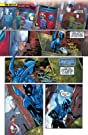 Blue Beetle (2011-2013) #10