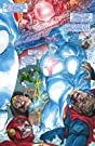 click for super-sized previews of Captain Atom (2011-2012) #10