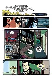 Batman & Robin Adventures (1995-1997) #2
