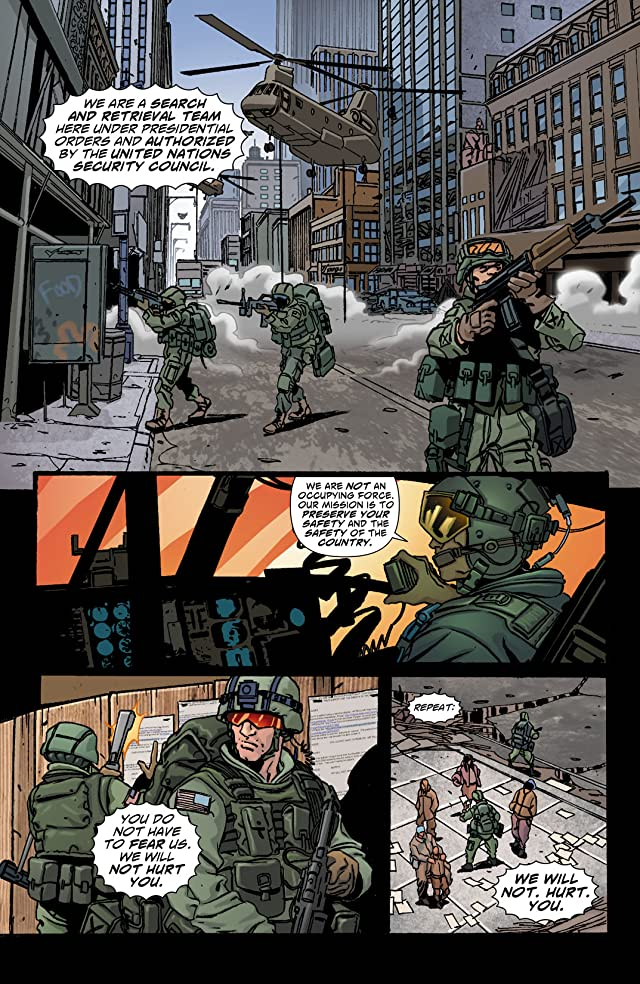 click for super-sized previews of DMZ #48