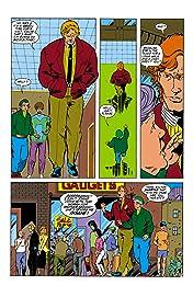 The Flash (1987-2009) #30