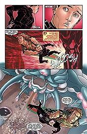 Legion of Super-Heroes (2011-2013) #10