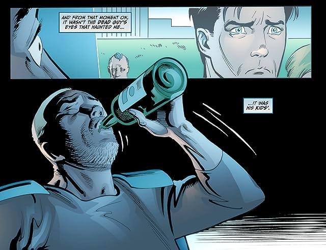 Batman Beyond (2012-2013) #8
