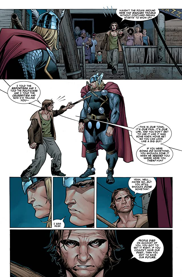 click for super-sized previews of Thor (2007-2011) #3