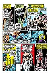 Justice League of America (1960-1987) #135