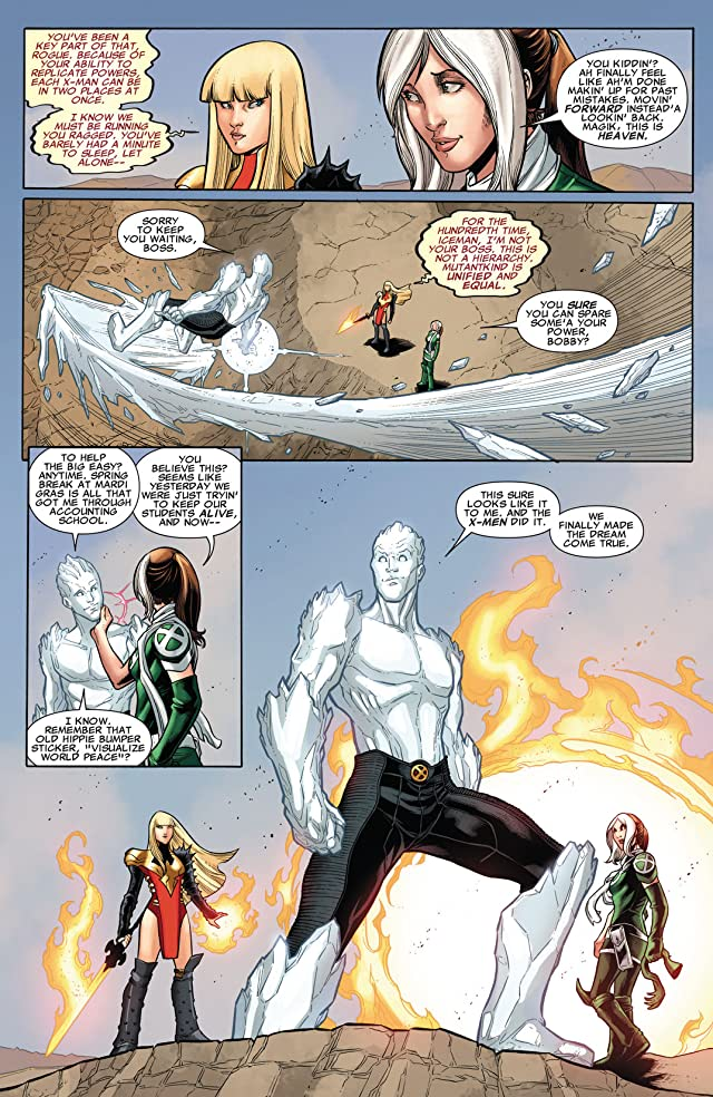 click for super-sized previews of X-Men: Legacy (2008-2012) #269