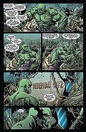 Incredible Hulk (2011-2012) #10
