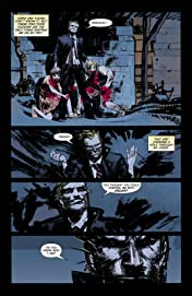 John Constantine: Hellblazer - City of Demons #5 (of 5)