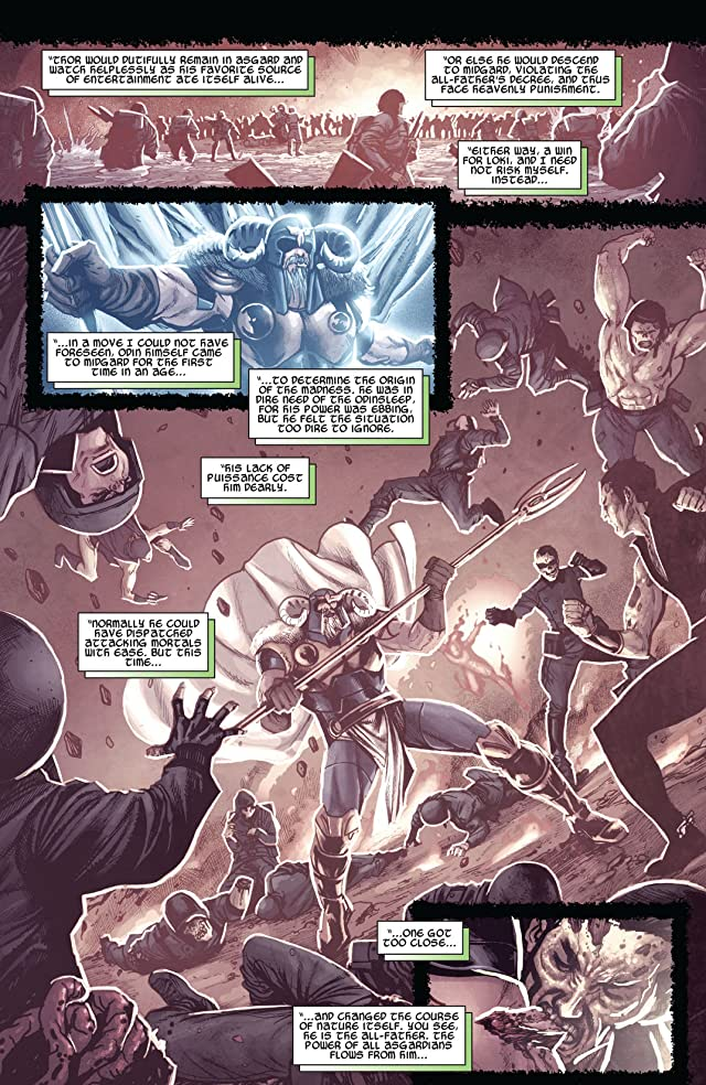 click for super-sized previews of Marvel Zombies Destroy #4