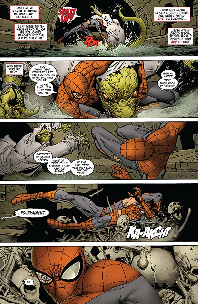 click for super-sized previews of Amazing Spider-Man (1999-2013) #688