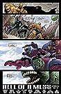 Black Panther (2005-2008) #28