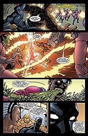 Black Panther (2005-2008) #29