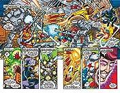 Avengers (1998-2004) #23