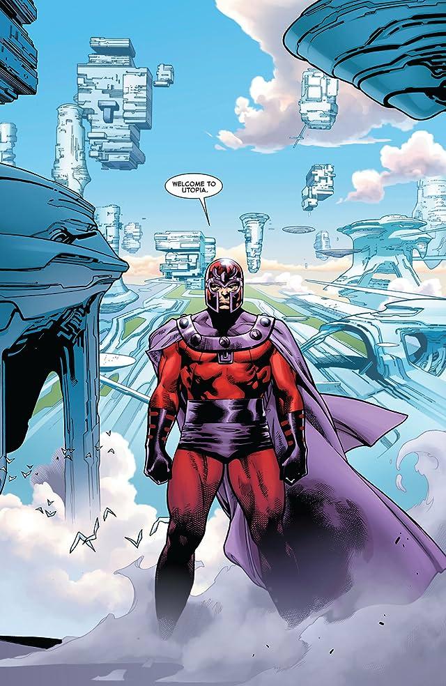 click for super-sized previews of Avengers vs. X-Men #6