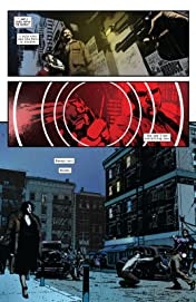Daredevil Noir #3 (of 4)