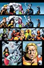 click for super-sized previews of Exiles (2001-2008) #12