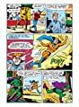 click for super-sized previews of Archie & Friends Double Digest #17