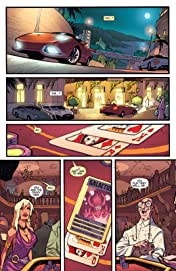 Deadpool Team-Up #893