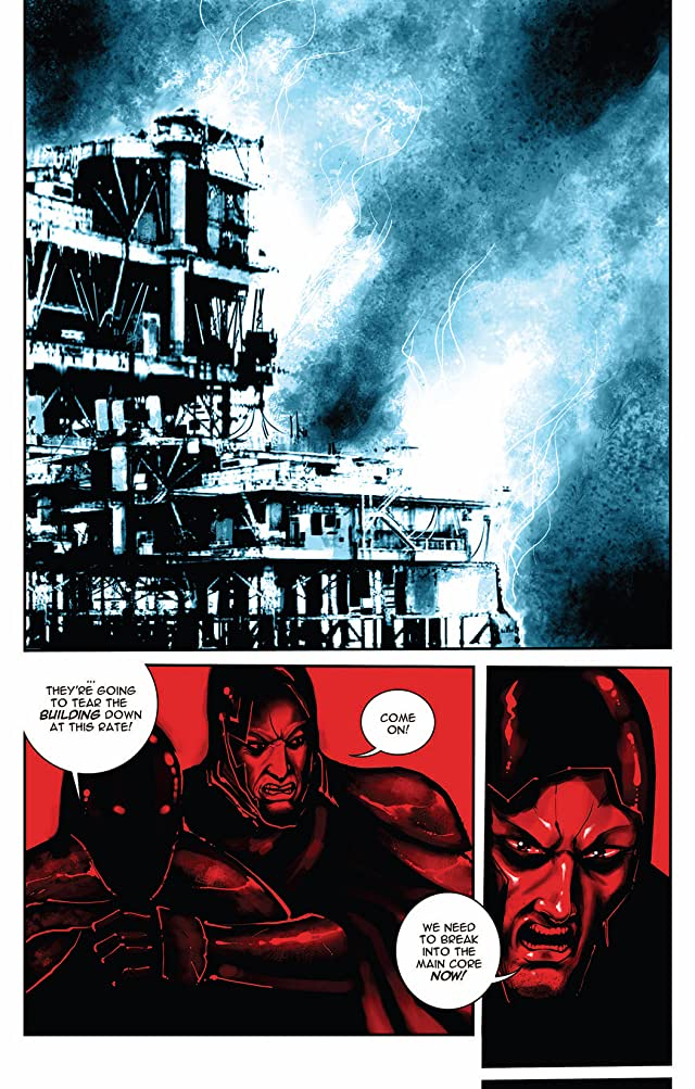 click for super-sized previews of Beowulf #2