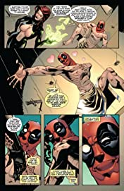 Deadpool Team-Up #892