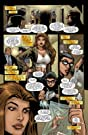 click for super-sized previews of Witchblade #66