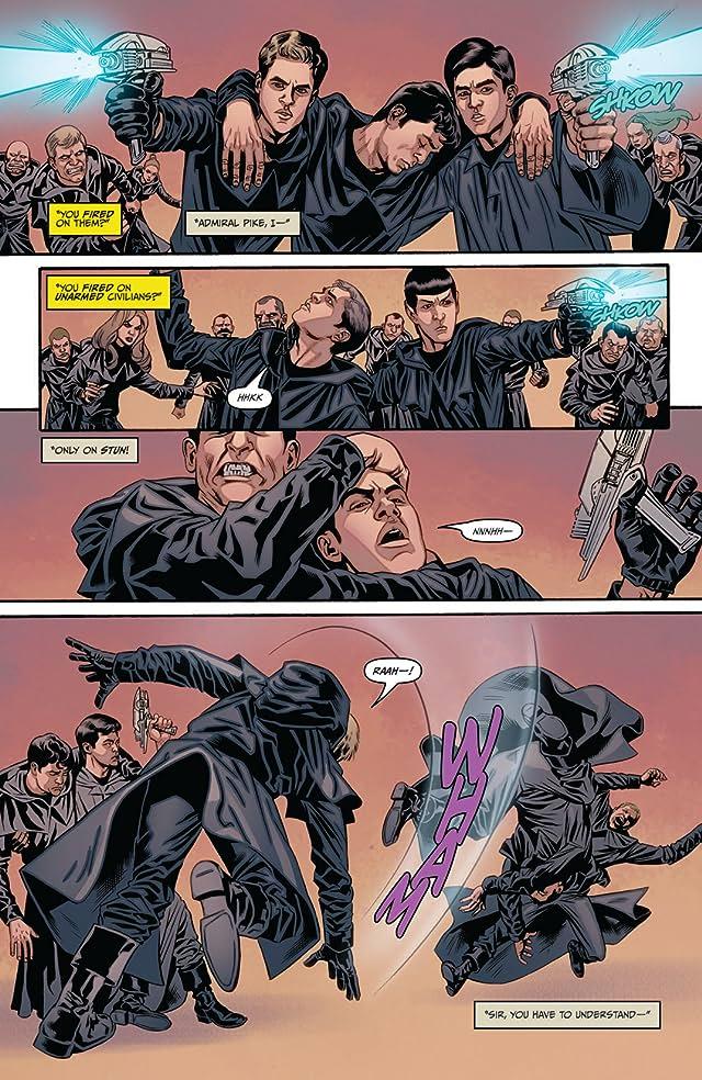 Star Trek (2011-) #10
