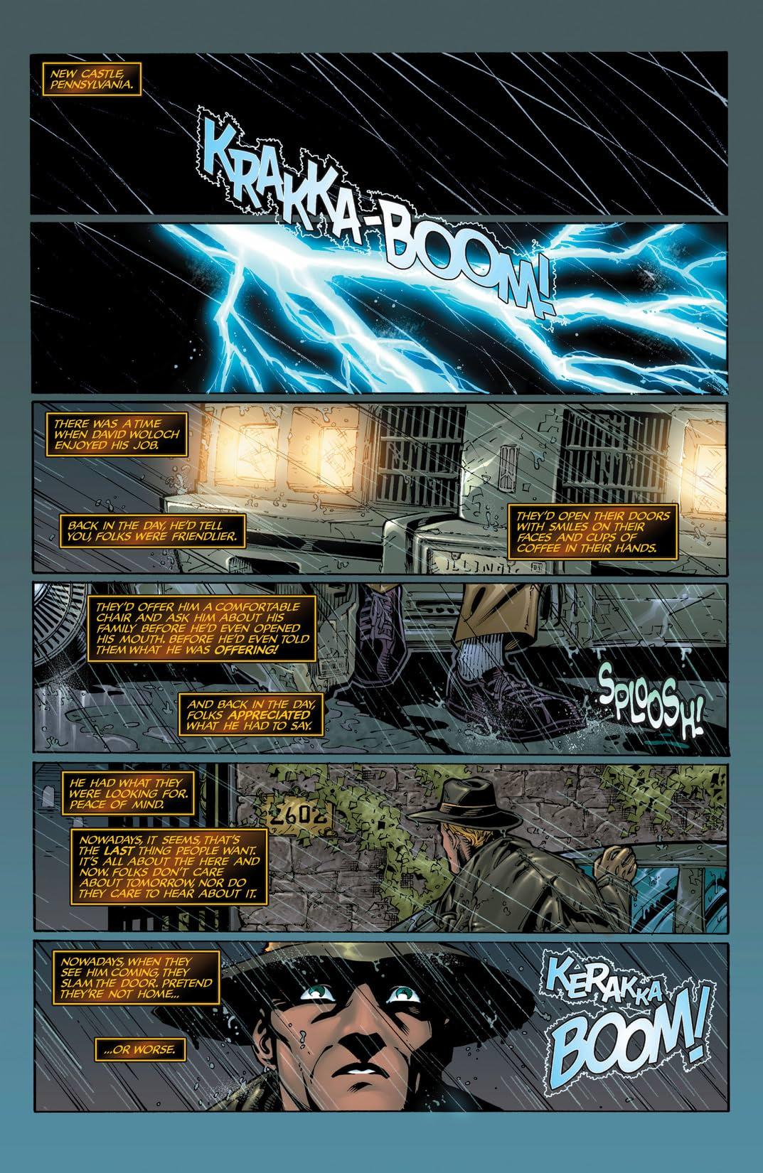 Witchblade #68