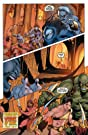 click for super-sized previews of Warlord of Mars #19