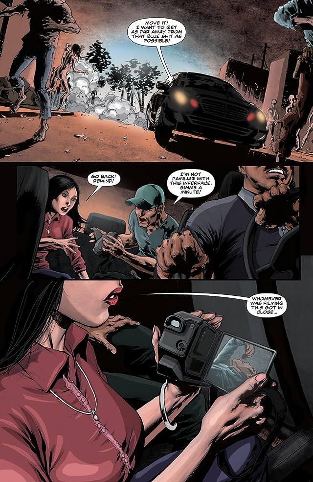 Hellraiser #15
