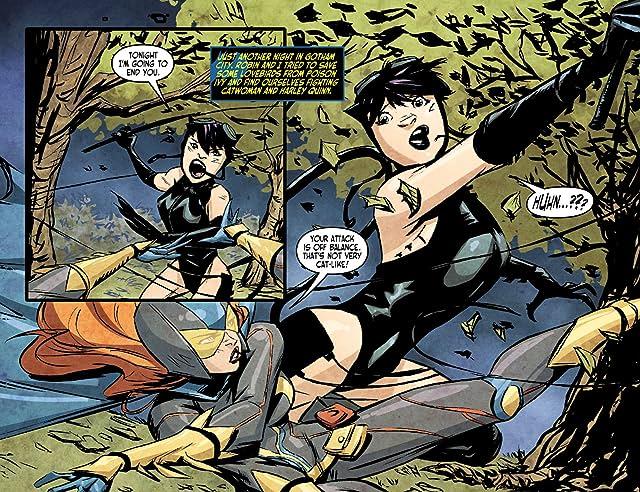 Ame-Comi II: Batgirl #2