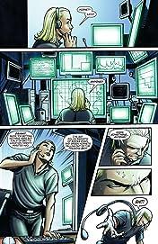 Green Hornet #26