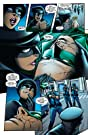 click for super-sized previews of Green Hornet #26