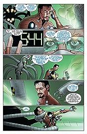 Invincible Iron Man (2008-2012) #503