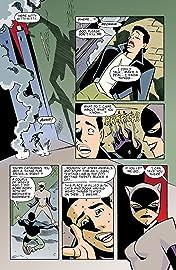 Batman: Gotham Adventures #4
