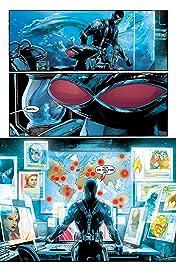 Aquaman (2011-2016) #10