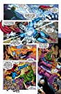 click for super-sized previews of DC Universe: Legacies #4