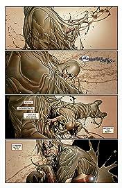 Invincible Iron Man (2008-2012) #508