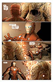 Invincible Iron Man (2008-2012) #508
