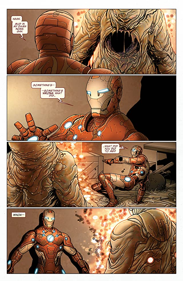 click for super-sized previews of Invincible Iron Man (2008-2012) #508