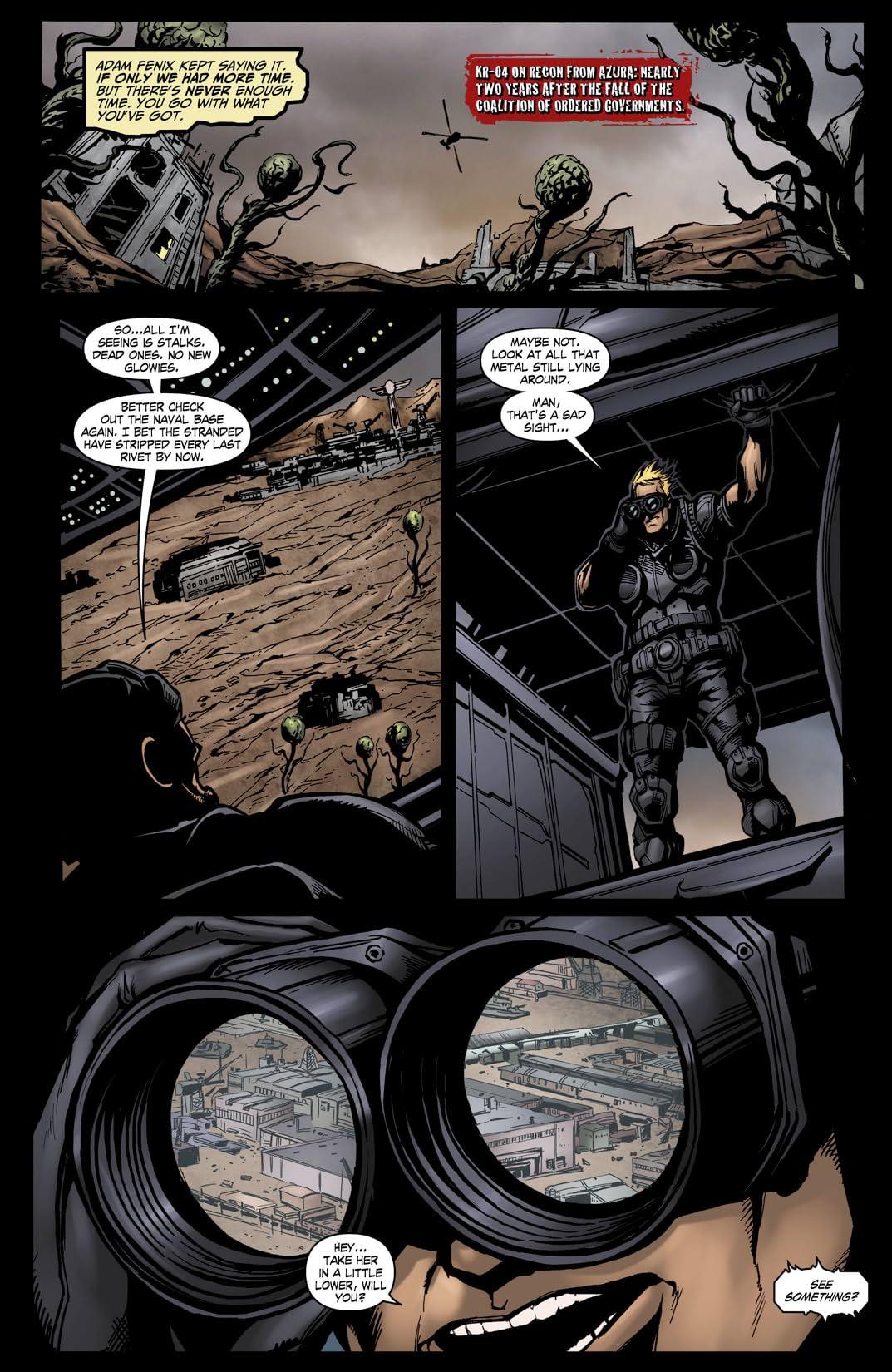 Gears of War #24