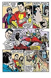 DC Comics Presents: Shazam #1