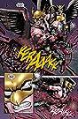 Hawkgirl (2006-2007) #50